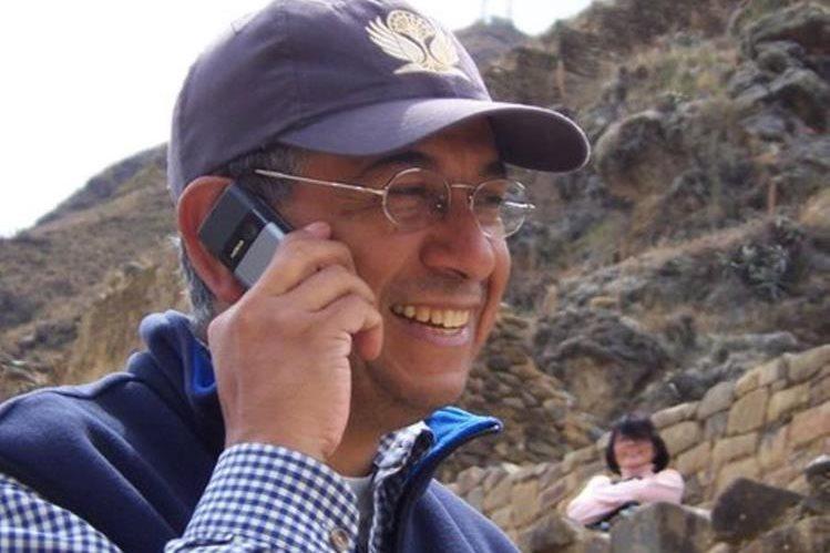 José Yactayo estaba desaparecido desde el sábado y desconocen las causas de su asesinato.