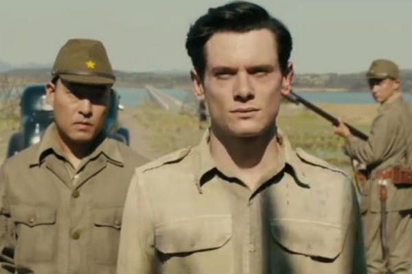 <p>La cinta Unbroken es una de las que suena como posible candidata a un Óscar. (Foto Prensa Libre: Archivo)</p>