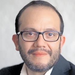 Pedro Pablo Solares