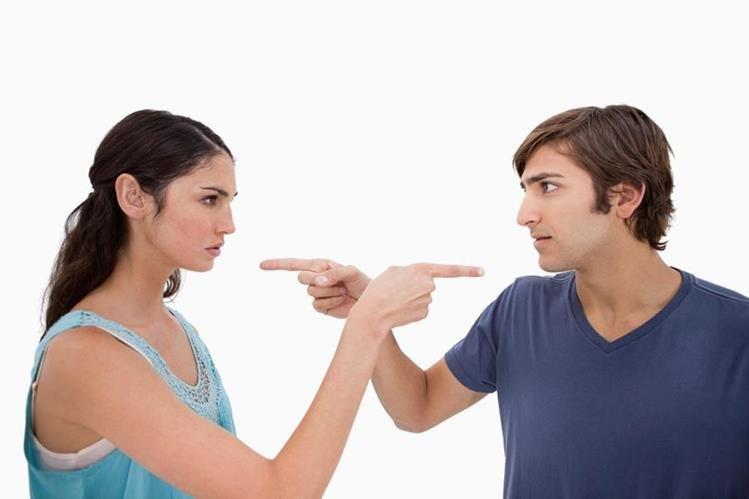 Para superar los problemas de pareja no hay que buscar culpables, sino soluciones.