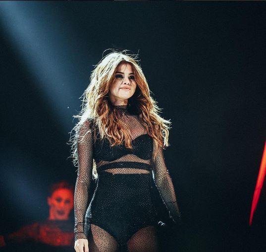 Selena Gómez causa controversia en la redes sociales por su declaración. (Foto Prensa Libre: Instagram)