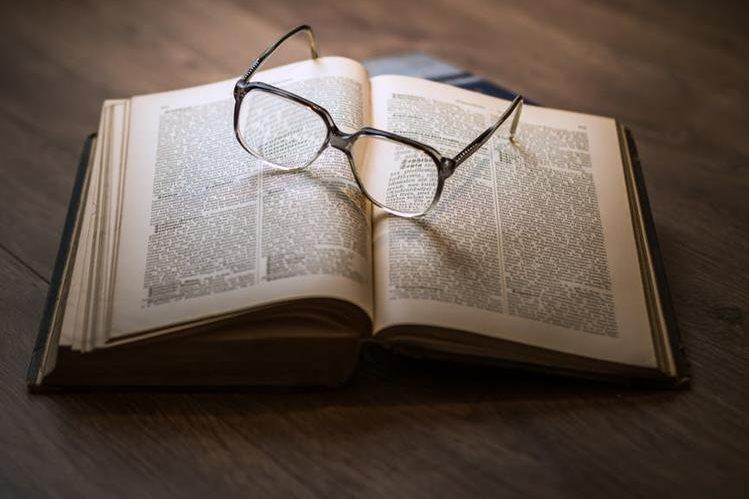 El Día Internacional del Libro también tendrá festejos en Guatemala. (Foto Prensa Libre: Hemeroteca PL)