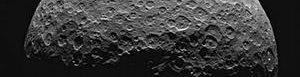Planeta enano Ceres.