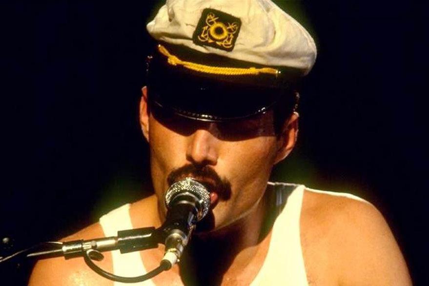 Freddie Mercury falleció en 1991 víctima del Sida, su última voluntad era que se fortaleciera la lucha en el mundo en contra de esa enfermedad. (Foto: Hemeroteca PL)