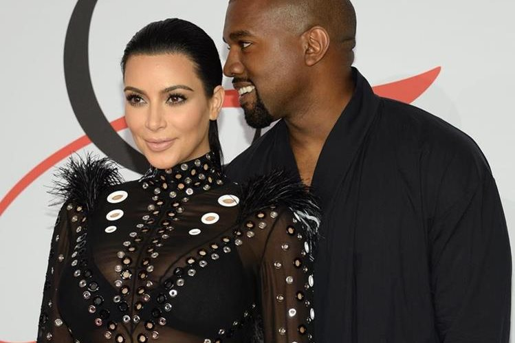Kim Kardashian y Kanye West anunciaron este sábado que ya son padres por segunda vez.