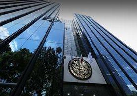 La Procuraduría de México informó en un comunicado que investiga la muerte del juez que llevaba casos de alto impacto. (Foto tomada del sitio: www.gob.mx).