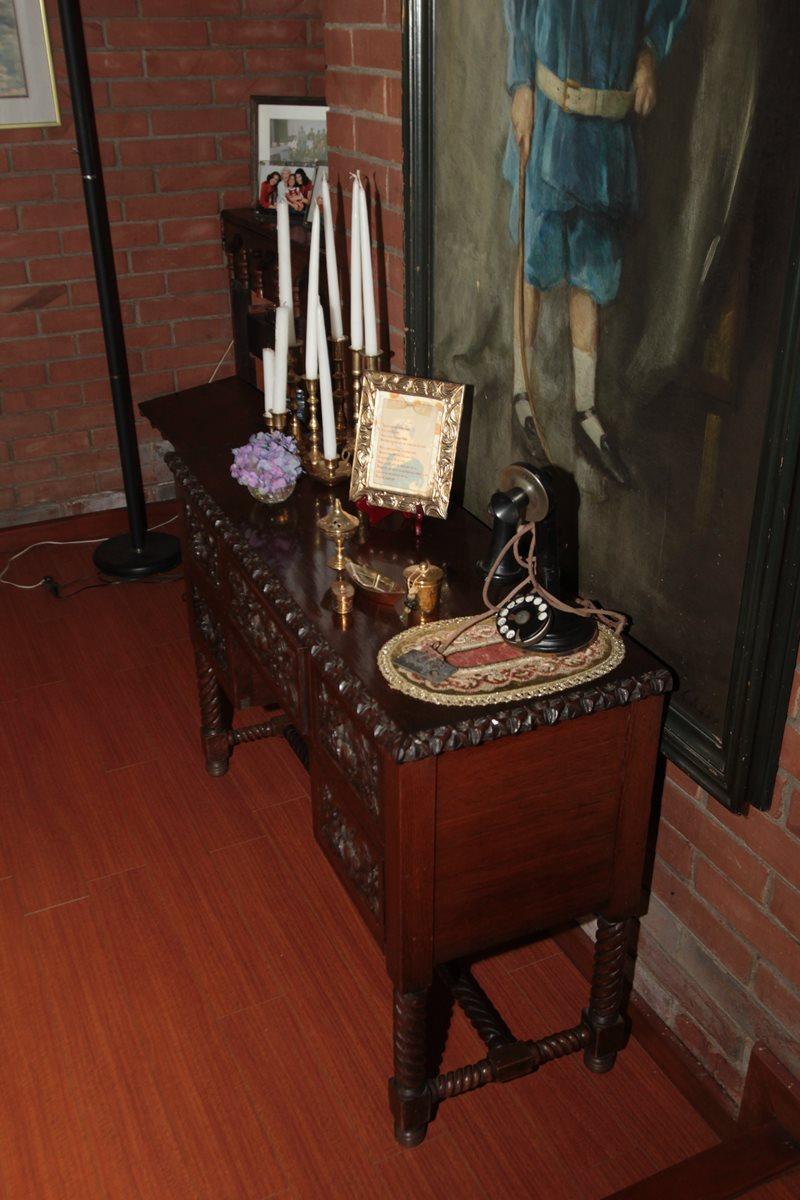 Dele A Su Hogar Un Aire Vintage # Muebles Tocadiscos