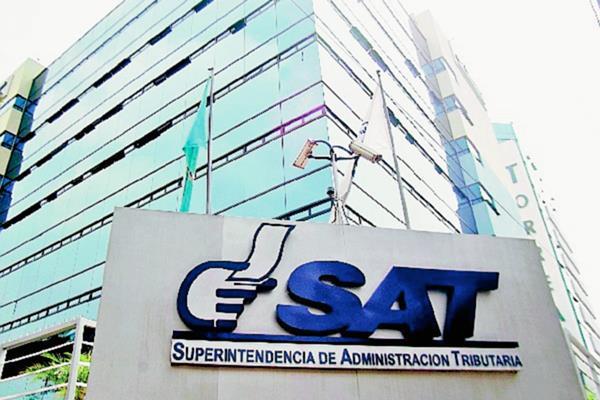 La estructura denominada La Línea, habría defraudado al Estado desde las aduanas. (Foto Prensa Libre: Hemeroteca PL)
