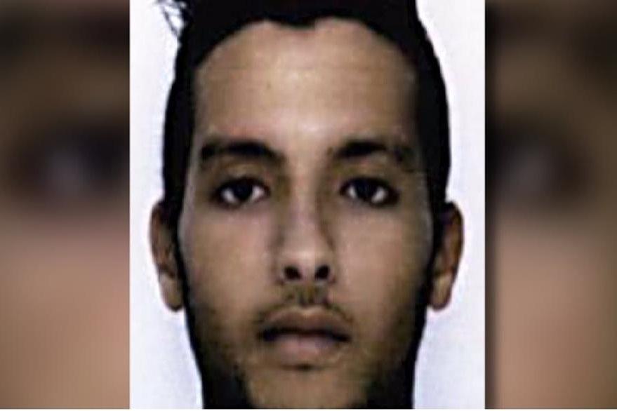 El francés Charaffe al Mouadan, combatiente yihadista,fue abatido en Siria.