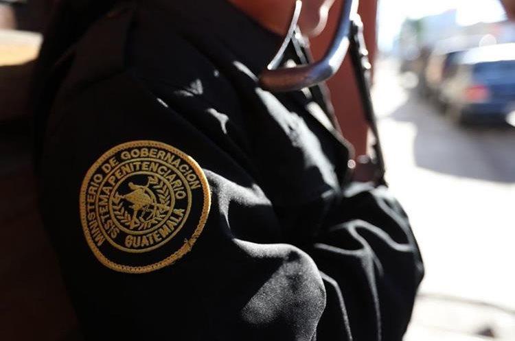 La PNC ha comenzado a investigar el ataque contra agentes del SP en Fraijanes.