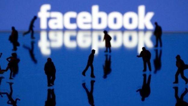 Facebook puede rastrear a usuarios y no usuarios.