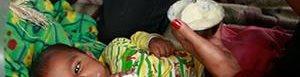 Vacunarán a infantes en Nepal.
