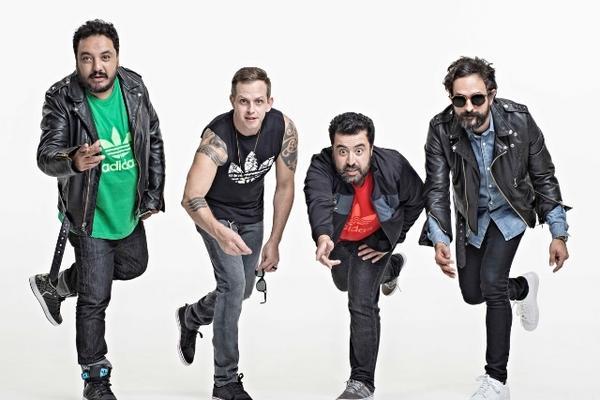 """<p>La agrupación mexicana prepara su séptimo álbum de estudio. (Foto Prensa Libre: Archivo)<br _mce_bogus=""""1""""></p>"""