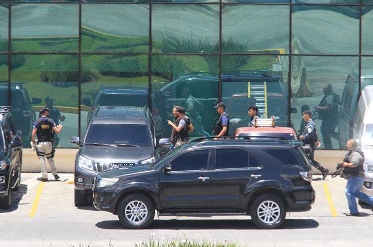 Autoridades mexicanas y guatemaltecas coordinaron la llegada de González Hernández, al país.