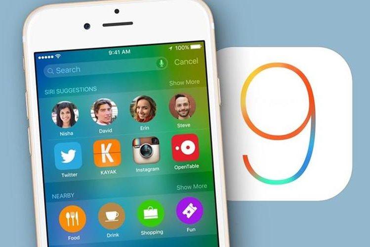 La nueva actualización trae nuevas funciones a los iPod, iPhone y iPad.