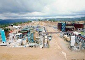 La minería es rechazada en varios países de Latinoamérica. (Foto, Hemeroteca PL).
