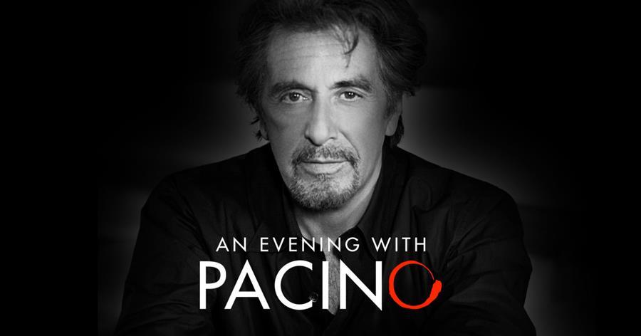 Pacino hace un repaso por su vida desde su infancia en el barrio East Harlem de Nueva York en esta propuesta.