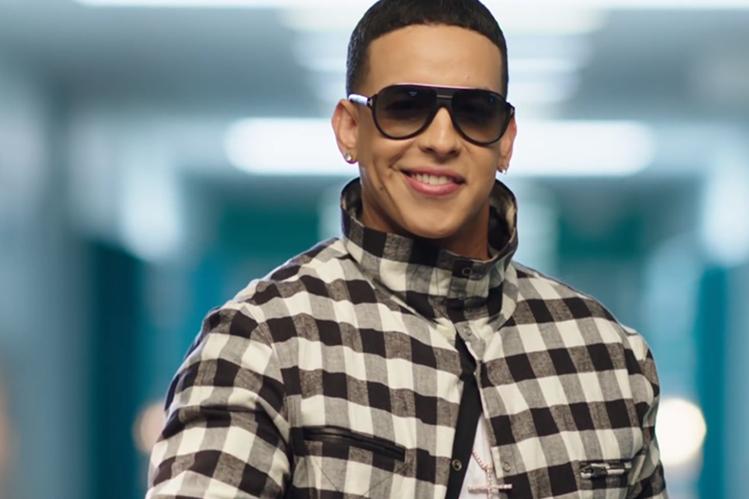 Daddy Yankee está envuelto en el escándalo de Panamá Papers. (Foto Prensa Libre: Hemeroteca PL)