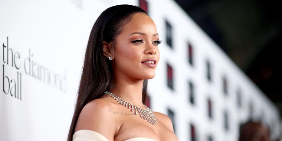 Rihanna ahora lidera los suscriptores en Youtube. (Foto Prensa Libre: Hemeroteca PL)