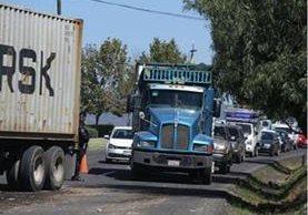 El grupo será procesado por entrar de forma ilegal a EEUU, de la misma forma que el conductor que los llevaba, de origen guatemalteco. (Foto Prensa Libre: EFE/Archivo)