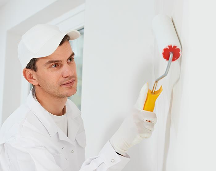 Trabajar como pintor es una de las 118 cosas que son cancerígenas, según la OMS.