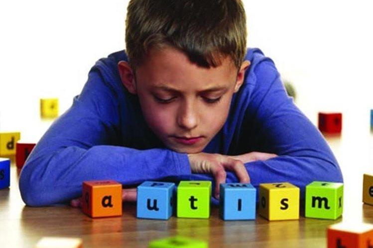 Las personas con autismo presentan dificultades en su interacción social, pero pueden llevar una vida feliz. (Foto Prensa Libre: Hemeroteca PL)