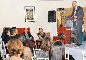 Arik Staropolsky, de Sta Consultores, habló de la experiencia de México, país que atrae 266 mil reuniones al año.
