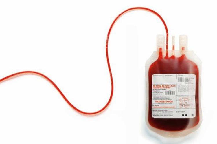 Ciudad de México busca superar cifra de donación de sangre