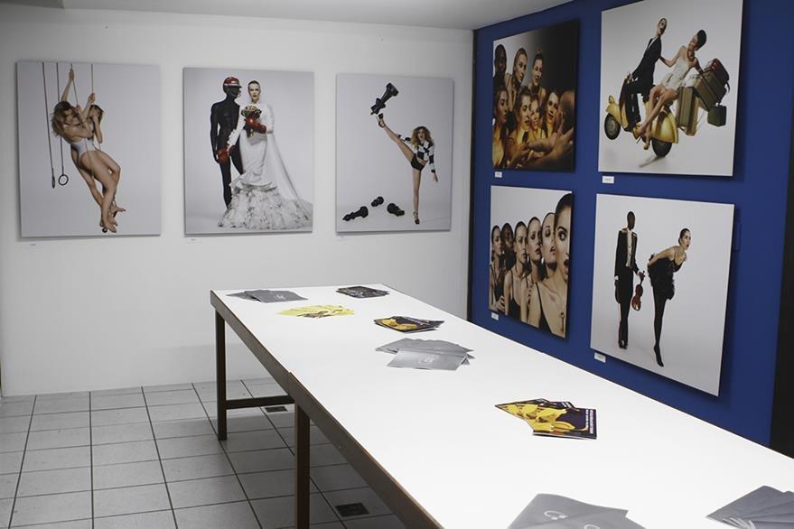 La exposición Women in gold es una de las atracciones de Moscú en las próximas semanas. (Foto Prensa Libre: Hemeroteca PL)
