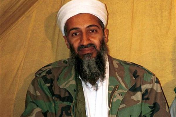 <p>Bin Laden es el fallecido jefe de la red terrorista de Al Qaida, y un hincha en Francia llevaba su nombre en una camiseta. (Foto Prensa Libre: Archivo)<br></p>