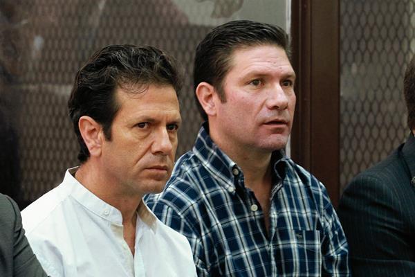 Los hemanos Francisco José y Estuardo Valdés Paiz enfrentan juicio por la muerte de Rodrigo Rosenberg. (Foto Prensa Libre: Hemeroteca PL)