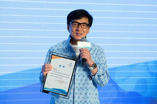 La Academia Jackie Chan de Cine y Televisión ofrecerá cursos relacionados con los medios digitales. (Foto Prensa Libre: AP)