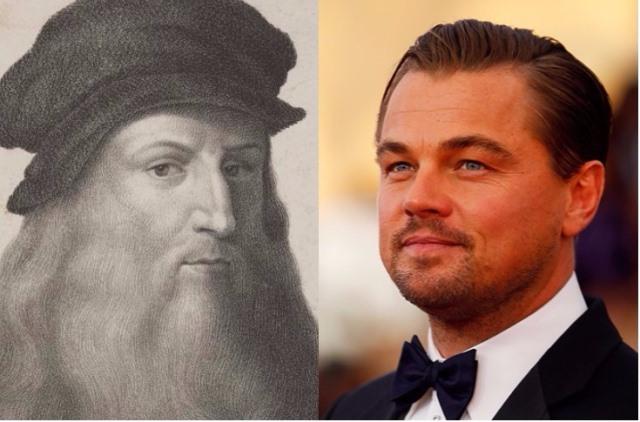 Dos Leonardos: DiCaprio será DaVinci en nueva película