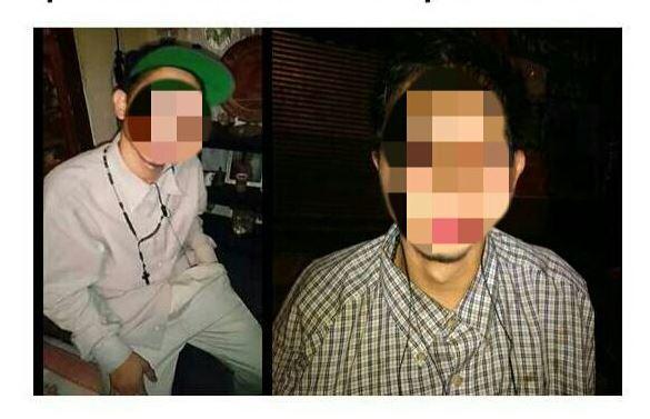 """Juan Daniel López González, 17, alias """"el Jefferson"""" es uno de los supuestos pandilleros liberados por un juzgado de Mixco. Foto Prensa Libre: PNC"""