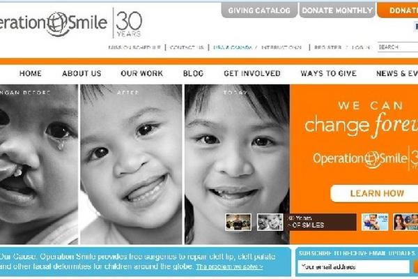 <p><strong>Operación Sonrisa</strong></p><p>Organización para proveer tratamiento integral gratuito a niños de escasos recursos con labio y paladar hendido. Funciona desde 2011. Contacto: www.operationsmile.org.</p>