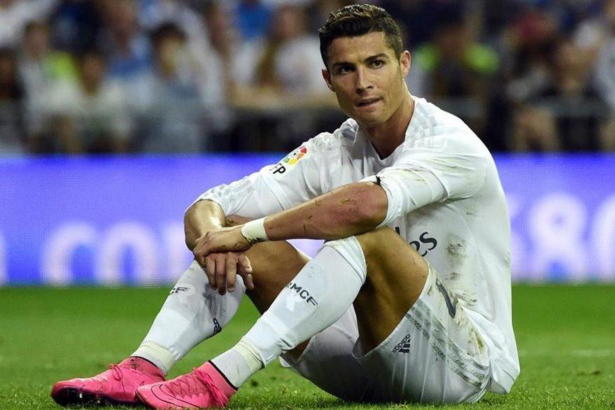 Cristiano Ronaldo no ha tenido una buena temporada con el Real Madrid. (Foto Prensa Libre: Hemeroteca PL).