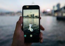 Pokémon Go se convirtió en un fenómeno cultural en todo el mundo, pero China ha vetado su entrada en el país. (BLOOMBERG)