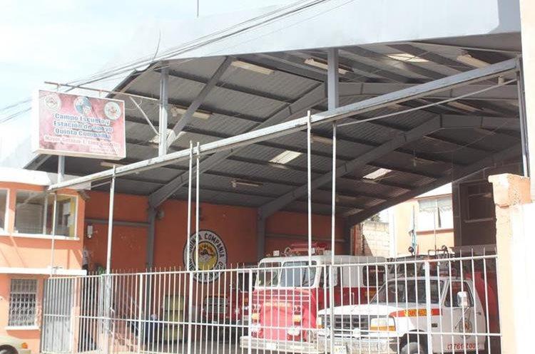 El Campo Escuela cumple hoy 16 años de operar en Quetzaltenango. (Foto Prensa Libre: Fred Rivera)
