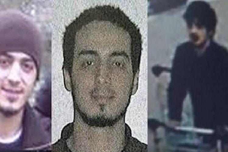 Najim Laachraoui es uno de los atacantes que se inmoló en el aeropuerto belga.