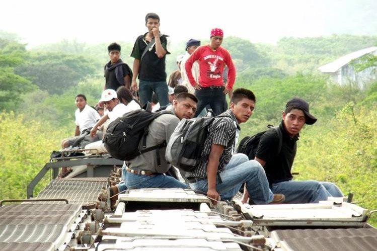 <em>Los inmigrantes pagaban cerca de US$5 mil por el viaje. (Foto Hemeroteca PL).</em>