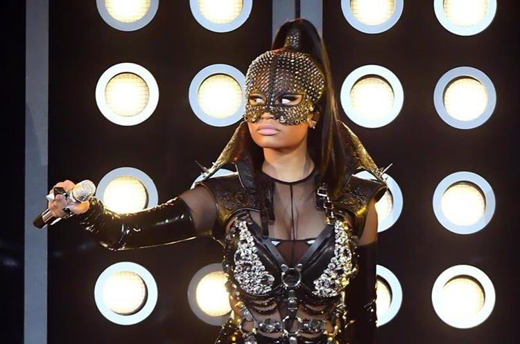 Estos fueron los looks más extravagantes de los Billboard Music Awards