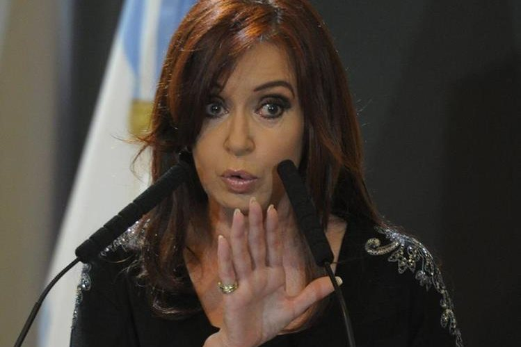 Cristina Fernández se presentará el miércoles a declarar ante la Justicia.