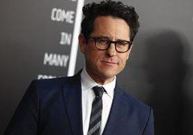 Considerado el heredero del talento de Steven Spielberg, el cineasta J.J. Abrams trabaja en varios proyectos para la pequeña pantalla. (Foto Prensa Libre: AP)