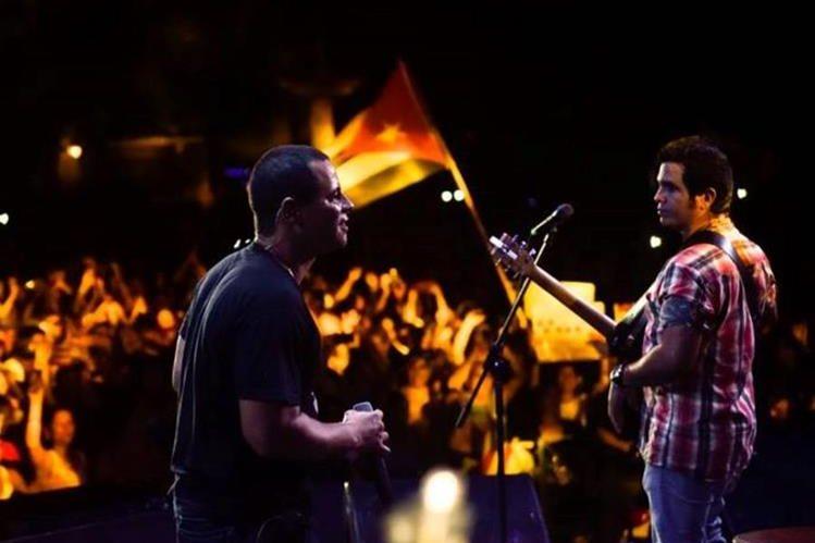 El grupo cubano Buena Fe presenta nuevo álbum con el sello Metamorfosis. (Foto Prensa Libre: Tomada de facebook.com/buenafe.oficial)