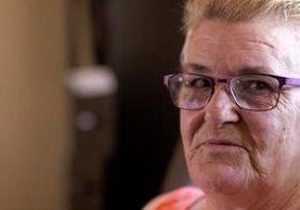 Maggie Hughes dice que fue miembro de entre 25 y 30 grupos de rifas en Facebook. (Foto Prensa Libre: BBC Mundo)