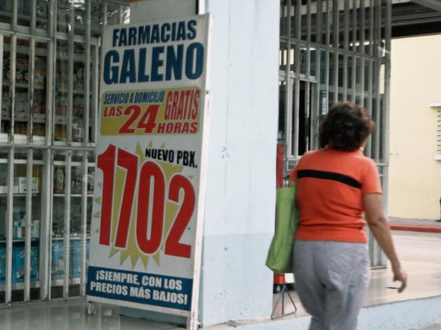 La distribuidora de medicamentos continúa sus operaciones comerciales con normalidad.