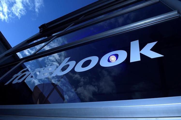 Los hackers crearon una nueva manera para robar contenido personal en Facebook (Foto Prensa Libre: AFP).