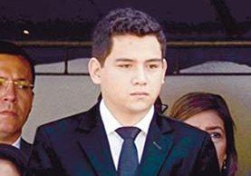 José Manuel Morales Marroquín. (Foto Prensa Libre: Hemeroteca PL)