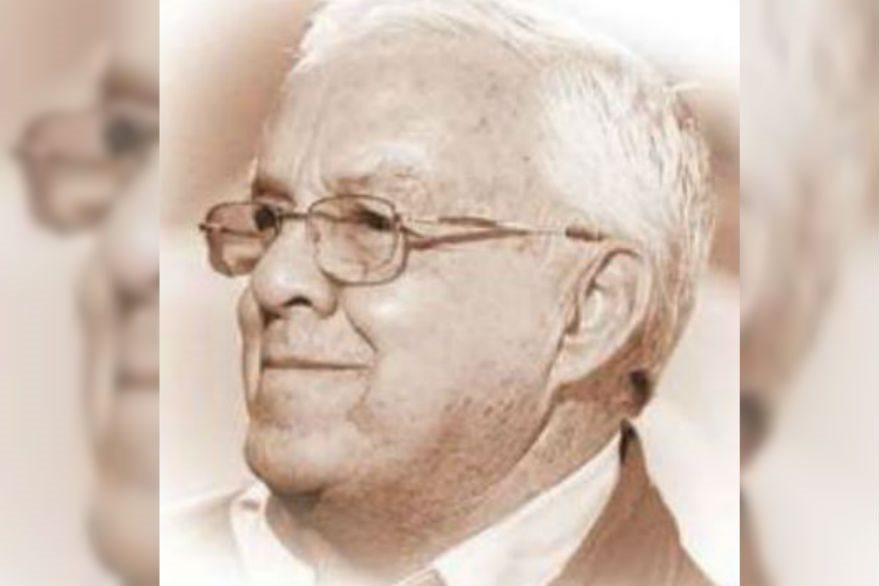 Ricardo Arjona Moscoso, padre del cantautor Ricardo Arjona, falleció en septiembre de 2010. (Foto Prensa Libre: Hemeroteca PL)