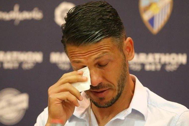 Martín Demichelis anunció el fin de su carrera como futbolista profesional. (Foto Prensa Libre: Internet).